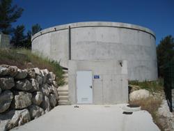 Service de l'eau , Ressource